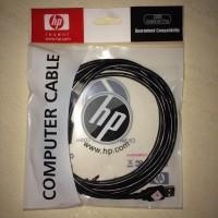 Kabel USB 2.0 Printer MERK HP 5 Meter