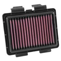 K&N Filter Udara Honda CRF CRF250L RALLY ABS CRF250M CMX300 REBEL CMX