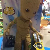 Jual Action Figure Guardian of the galaxy Groot Murah