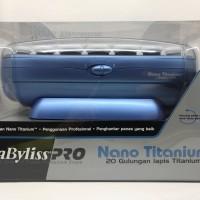 Babyliss Hot Roller Nano Titanium
