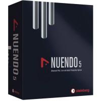 NUENDO 5 (FULL VERSION)