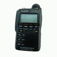 HT Yaesu VX 3 R Wide Band Yaesu VX-3R VX3R