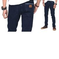 Celana Panjang Denim Kasual Pria - BE 044