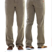 Celana Jeans Pria / Celana Panjang Casual Pria 346-10