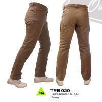 Celana Panjang Gunung / Hiking / Adventure Trekking - TRB 020
