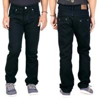 Celana Panjang / Denim Kasual Pria - RNJ 010