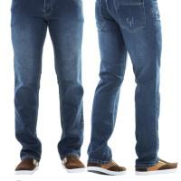 Celana Jeans Pria / Celana Panjang Casual Pria 329-57
