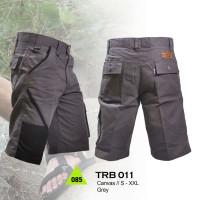 Celana Pendek Gunung / Hiking / Adventure Trekking - TRB 011