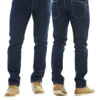 Celana Jeans Pria / Celana Panjang Casual Pria 346-11