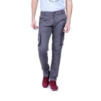 Celana Pria HRCN Kasual  / Pants Male Saga - H 4019