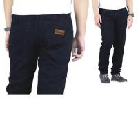 Celana Panjang Denim Kasual Pria - BE 017