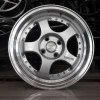 velg HSR work meister ring 15