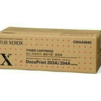 Toner Fuji Xerox DocuPrint 203A/204A [CWAA0649] Original