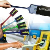 Tongtol Garuk / Tongkat eToll / Stick Kartu E-toll / GTO / eMoney