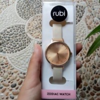 RUBI ZODIAC WATCH