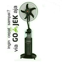 Jual KIPAS ANGIN AIR UAP HUMIDIFIER KRISBOW Diameter 16 inc Murah