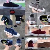 Sepatu Converse Chuck Taylor 2 Low Navy Import Premium BNIB Vietnam