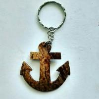 gantungan Kunci Jangkar