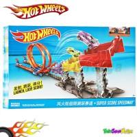 Hot Wheels Super Score Speedway Hotwheels Track Diecast Mattel