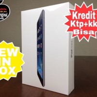 iPad Air 2 32GB-Grey Wifi/Cell New Apple kredit toko bisa