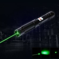 green laser pointer 303 / green laser lampu led / green laser murah