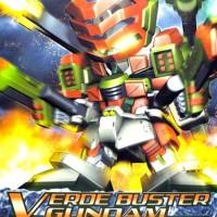 SD Verde Buster