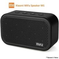 Harga xiaomi mifa m1 cube bluetooth portable xiaomi mifa cube | antitipu.com