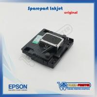 Head Printer Epson L100, L200