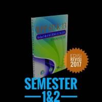 CD RPP SD Kelas 1 & 4 Revisi 2017