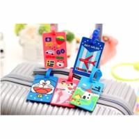 Jual Luggage Tag Traveling dan Kartun SA213 Murah