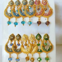 anting india by laila collection