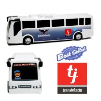 Mainan Mobil Bus Transjakarta Busway - Kado Anak Murah