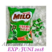 MILO ENERGY CUBE 100 NIGERIA