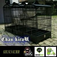 Harga Kandang Ebod Untuk Kacer Hargano.com
