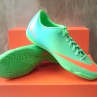 Nike Mercurial Victory IV IC - sepatu futsal nike original