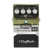 Digitech CM-2, Guitar Pedals Hardwire, Tube Overdrive Guitar Pedal