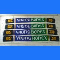 syal persib persebaya viking bonex