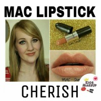 MAC LIPTICK CHERISH