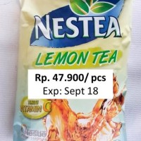 Jual Nestle Nestea Lemon Tea 1kg Murah