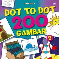 Dot to Dot 200 Gambar 2