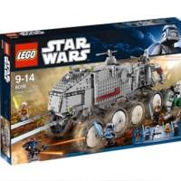 LEGO 8098 - Star Wars Clone Turbo Tank