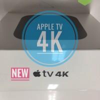 Apple TV Generasi ke 4 terbaru 64gb