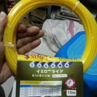 pancingan kabel/trek per/wire guider/trekper