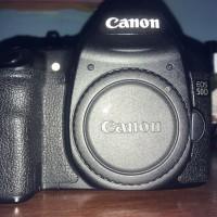 Jual Kamera DSLR Canon 50D Murah