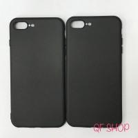 Softcase Slim Black Matte Case Samsung J3 J5 J7 2016 J310 J510 J710