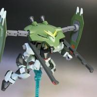 Bandai 1/44 R09 Forbidden Gundam Remaster