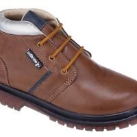 Sepatu Anak Laki Laki Pria Cowok Boots Catenzo JR CAA 012 Cibaduyut