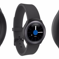 Samsung Gear S2 Sport - Soft Case Silicone Cover Protector