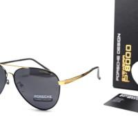 Kacamata Pria & Wanita / Porsche Design HK418 + Box Resleting