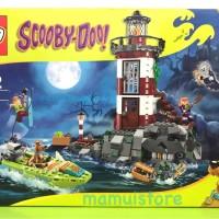 Lego 75903 Scooby Doo   Haunted Lighthouse